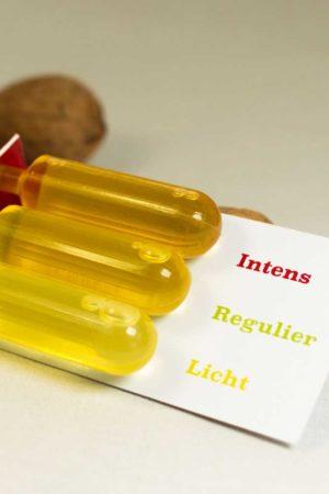 Augustin's Amsterdam Walnootolie licht regulier intens biologisch