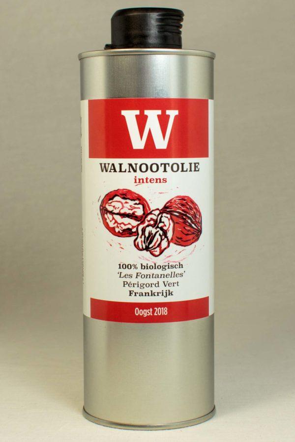 walnootolie 500ml.Augustin's Amsterdam Augustins Walnootolie intens regulier mild licht biologisch