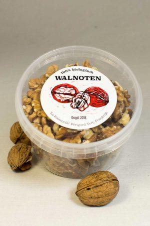 Augustin's Amsterdam Augustins Walnootolie intens regulier mild licht biologisch