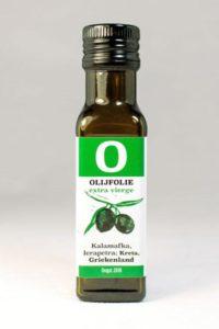 Olijfolie Grieks